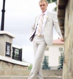 Мужской костюм Venzano