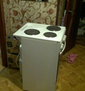 Электро-плита