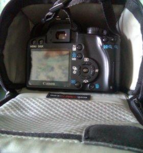 Фотоаппарат Canon EOS Rebel XS (1000d)