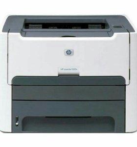 Лазерный принтер HP LaserJet 1320N