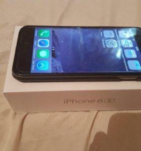 Айфон 6 s 64 гб