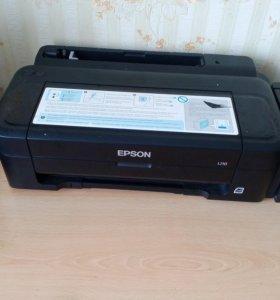 Принтер епсон L-110