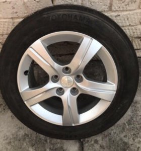 Продаю колеса!
