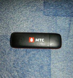 3G модем МТС