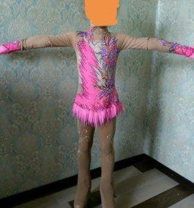 Платье для  фигурного катания или гимнастики