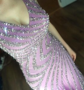 Вечернее платье Mary's