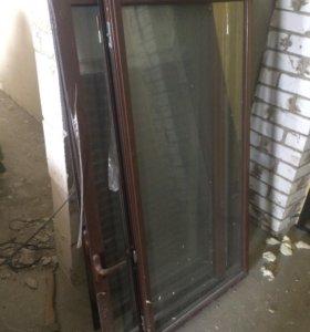Двери , окна утеплитель