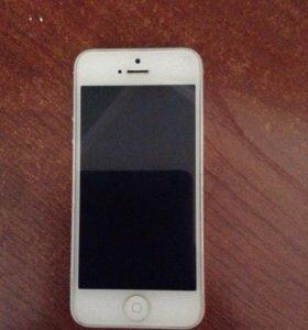 Айфон 5,64gb