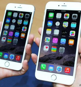 Оригинальный iPhone6 (дешевле не бывает).