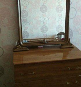 мягкая мебель, спальный гарнитур