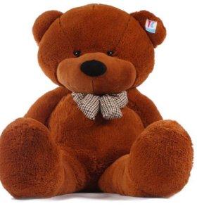 Медведь коричневый 160 см