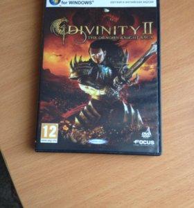 Игра Divinity II