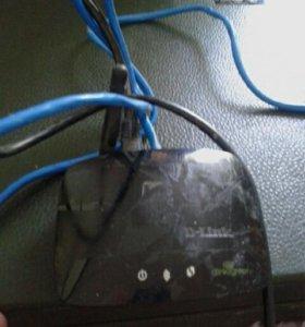 Роутер для распределения wi- fi