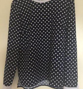 Блузка новая с биркой