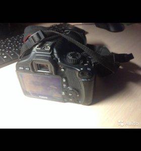Canon 550D, объектив tamron 28-75 2,8