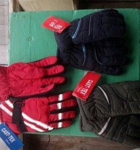Детские перчаткт