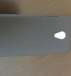 Бампер новый для Meizu m3s