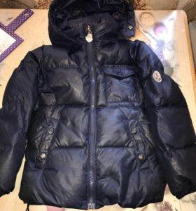 Куртка mincler 104