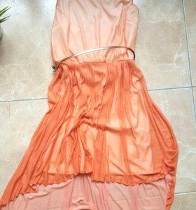 Летнее платье Oasis размер М