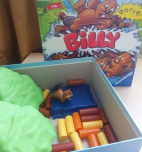 Игра billy