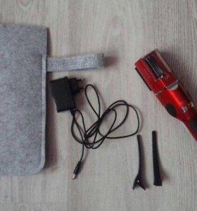 Машинка для стрижки сеченых волос