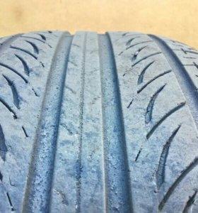 Летние шины б/у RoadstoneN5000