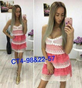 Платье новое. В наличии!