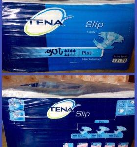 Подгузники для взрослых Тена