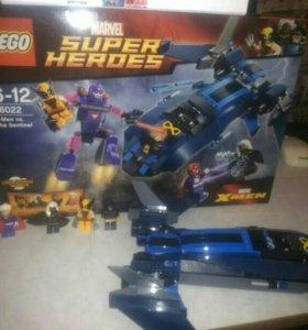 "Lego Marvel"" X-men"""