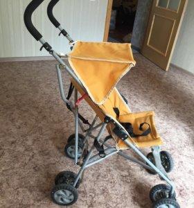 Детская коляска Amalfy