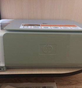 Принтер HP Photosmart C3100
