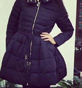 курточка как платье💎48 размер💎