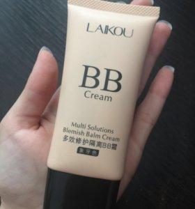 Тональный BB Cream