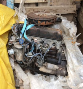 Двигатель змз 402 карбюратор