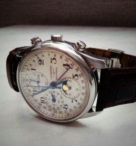 Продам часы Longines MASTER COLLECTION