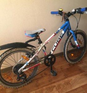 Велосипед Cube 200