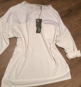 Новая Рубашка 42-46