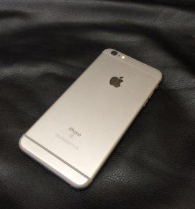iPhone 6s Plus 128Gb Space Gray (НЕ ПРОДАН)