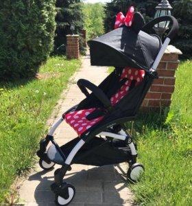 Baby time коляска