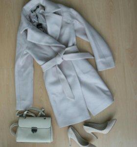 Новое пальто холодное лето,осень,весна