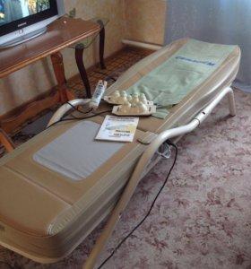 Массажная кровать Серагем-Мастер CGM-M3500