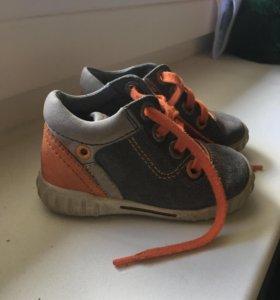Ботинки Экко