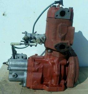 Пускач пд-10(350)
