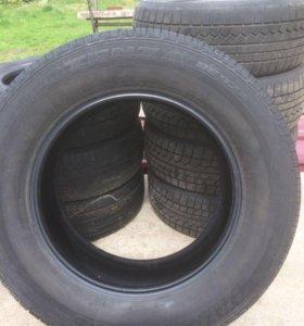 Шины Bridgestone Potenza RE92А