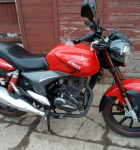 Мотоцикл Stels Flame 200 куб.