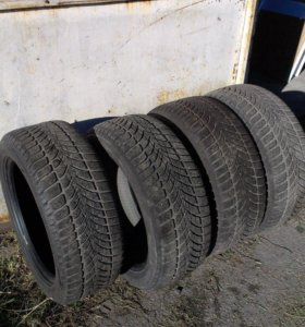 Шины Dunlop 225/50R17 SP winter sport 4D m+s