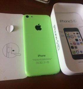 iPhone 5с 🍏