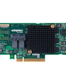 Контроллер ASR-8805 SGL + AFM700 KIT