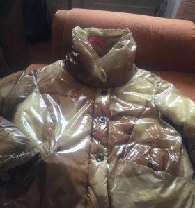 Куртка 158