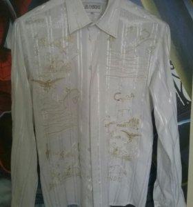 Рубашка мужская mondo